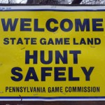 Hunt Report: Eastern PA, Day 1