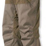 LL Bean Upland Gore-Tex Pants Back in Stock