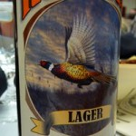 PFest: Rooster Beer, Rooster Wear