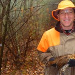 Smoky Mountains Grouse: Day 3