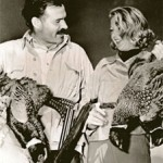 Do You Hunt With a Hemingway?