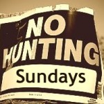 Some PA Hunters Want Sunday Ban