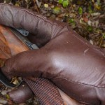 Review: Wood and Metal Leather Gloves